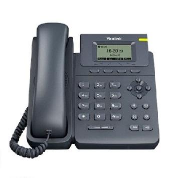 Yealink T19P Single Line VoIP Phone